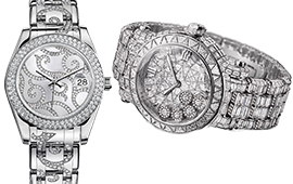 vendita orologi roma