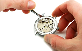 riparazioni orologi roma